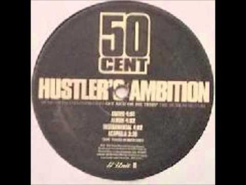 50 Cent Hustlers Ambition - I