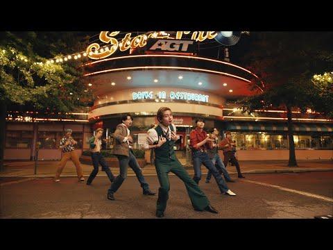 Download Lagu BTS (방탄소년단) 'Dynamite' @ America's Got Talent 2020.mp3