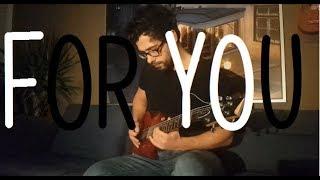 Download Lagu Liam Payne, Rita Ora - For You (guitar cover) Gratis STAFABAND