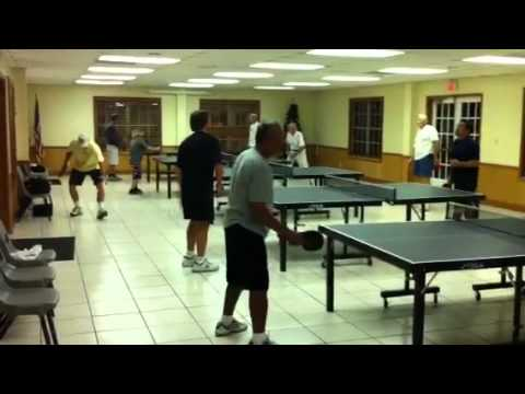 Vero Beach Table Tennis Club