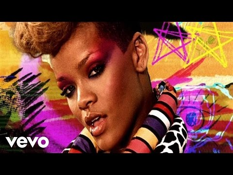 Rihanna - Rude Boy Music Videos