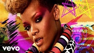 Rihanna - Rude Boy (HQ)