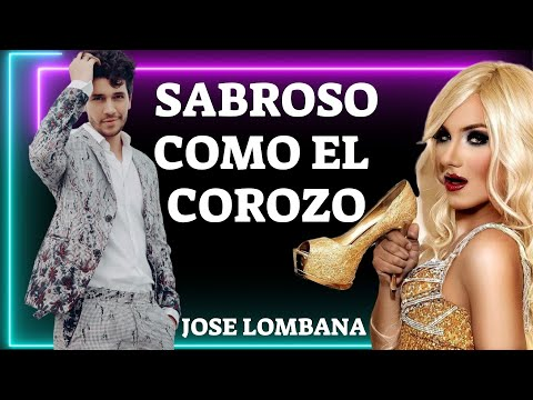 Jose Lombana confiesa lo incómodo que era besar a Gaby Garrido.