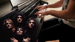 Queen - Bohemian Rhapsody | Piano Cover