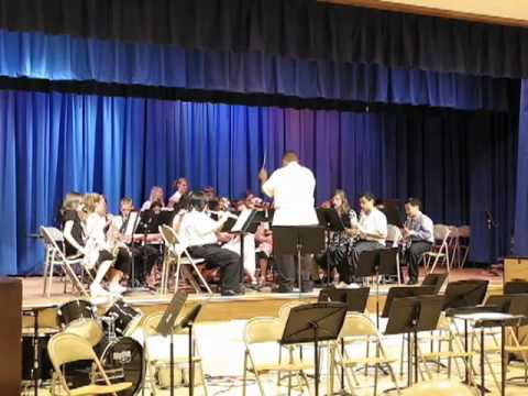 Meadow Hill Advanced Band