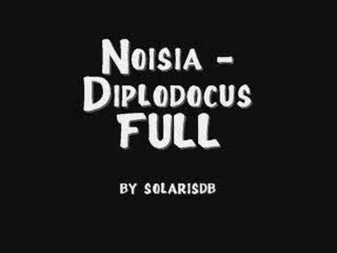 Noisia - Diplodocus FULL Video