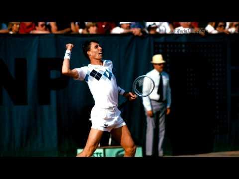 ATP World Tour Uncovered Lendl McEnroe Melbourne Rivalry