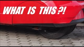 World's Strangest Car Mod? - Weekly Car Facts Episode 1