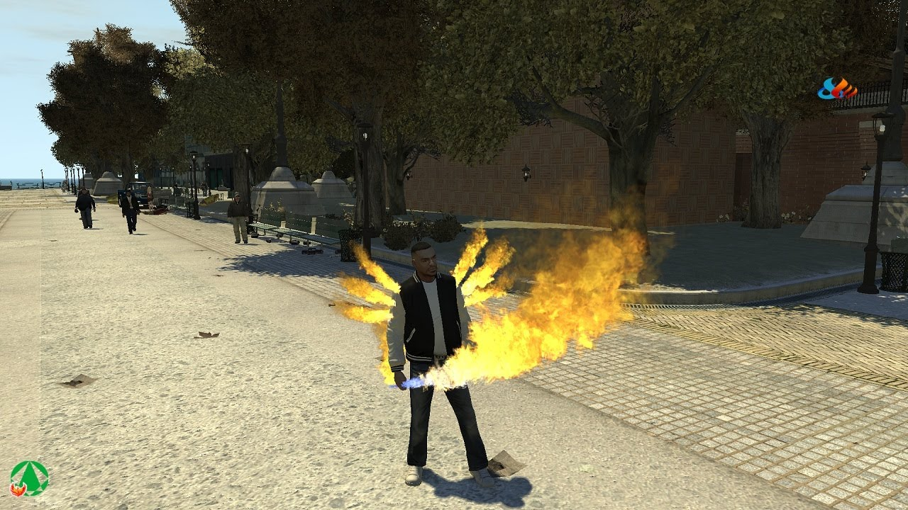 magic iv gta 4
