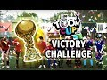 Toon Cup 2018 | Victory Challenge 🏆| Cartoon Network