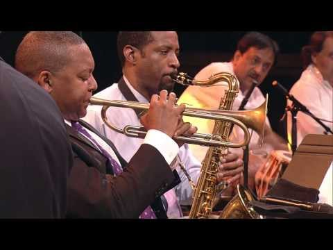 Limbo Jazz - Wynton Marsalis Quintet With Sachal Jazz Ensemble At Jazz In Marciac 2013 video