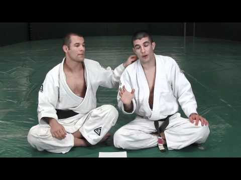Street Jiu-Jitsu vs. Sport Jiu-Jitsu Image 1