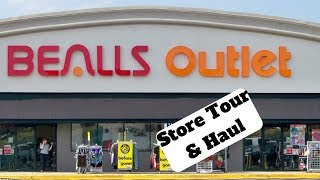 Shop with me   Bealls Outlet