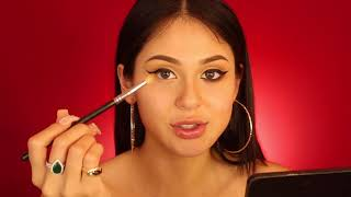 Noche To Putear Makeup Tutorial