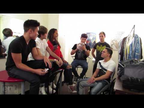 IM5 Play Truth or Dare