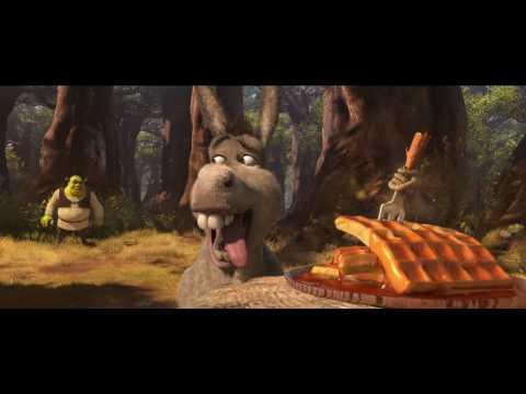Shrek 4, il était une fin - Bande annonce #1 [VF|HD]