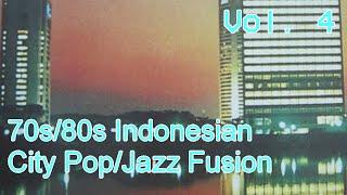 Download Lagu 70s/80s Indonesian City Pop/Jazz Fusion Pop Kreatif/Pop Urban Vol. 4 MP3