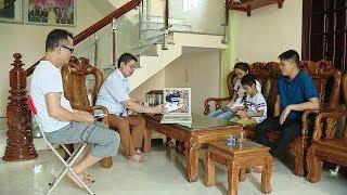 Nỗi đau của gia đình bị trao nhầm con tại huyện Ba Vì, Hà Nội