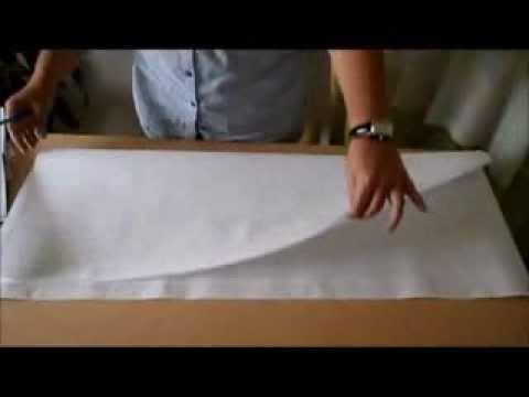 Curso Manos de Seda de Mujermistica - Clase No. 2 Vestido Drapeado Parte 1/2