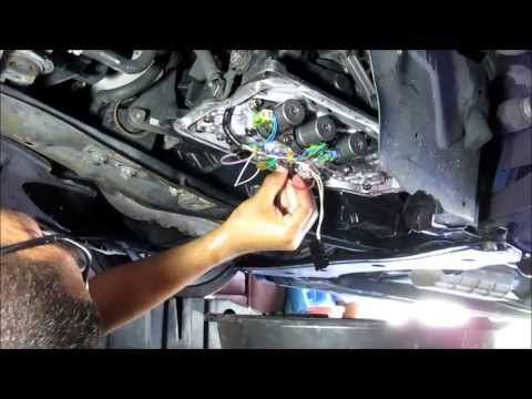 MAZDA  MODS Episode 5: Transmission shift solenoids