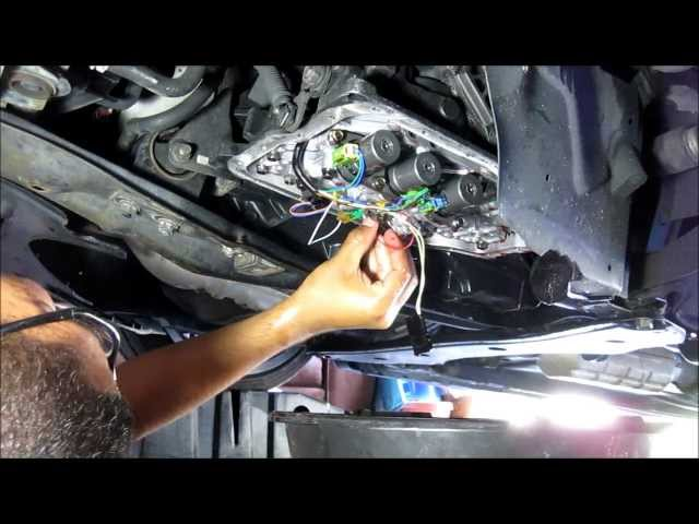MAZDA MODS Episode 5: Transmission shift solenoids - YouTube
