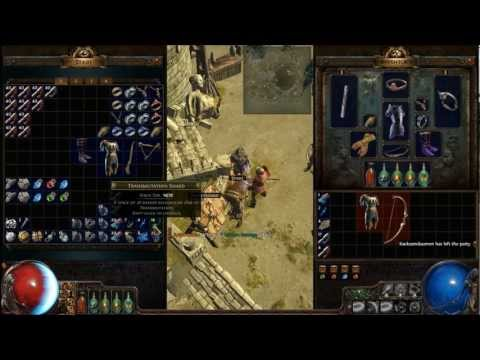 25 things you should know before starting Path of Exile