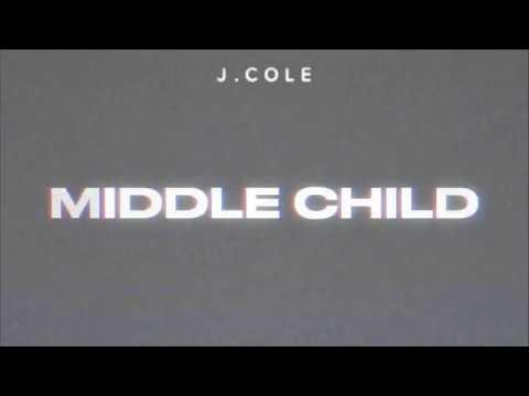 J. Cole - MIDDLE CHILD (Official Audio)
