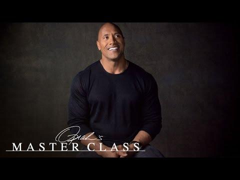 How a High School Coach Changed Dwayne Johnson's Life | Master Class | Oprah Winfrey Network