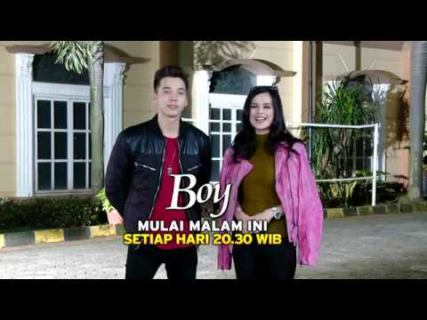 BOY : Memburu Boy dan Kitty