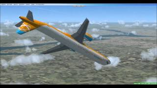 How To Fix The Defalut A321 Control Issue FSX