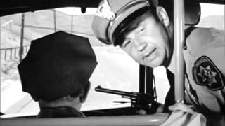 Highway Patrol 00 in Prison Break