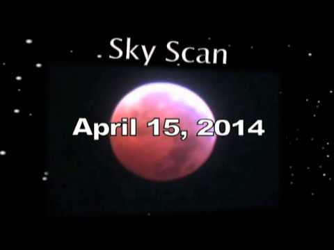 NASA Now Minute: Total Lunar Eclipse