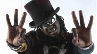 Watch T-pain You Copying Me video