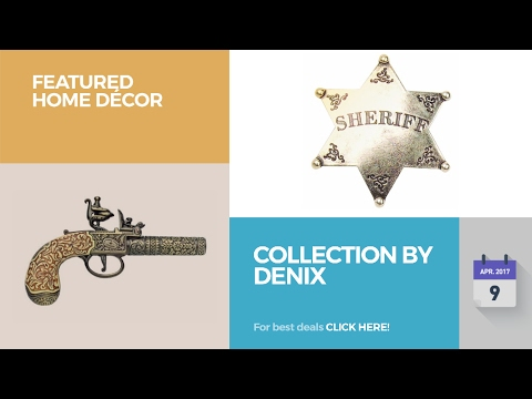 Collection By Denix Featured Home Décor