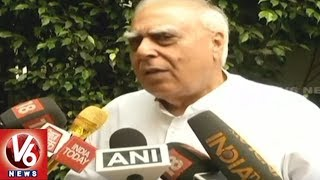 Congress Leader Kapil Sibal Slams PM Modi Over 'Surgical Strike Day' Celebrations | New Delhi