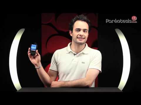 Celular Motorola Spice Key (XT316)