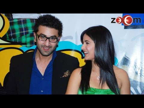 Katrina Kaif INDIRECTLY ACCEPTS Her Living Relationship With Ranbir Kapoor | Planet Bollywood News