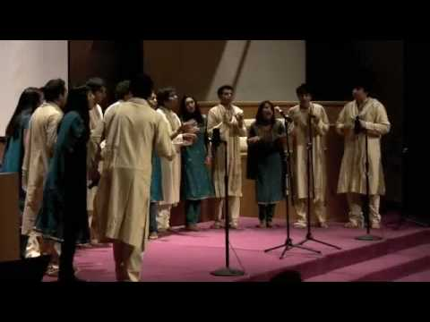 Anahat 2008 - Berkeley Dil Se - Part 1/2