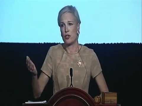 Cecile Richards Mammograms Assembly Cecile Richards