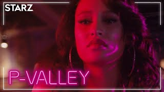P-Valley   Official Trailer   STARZ