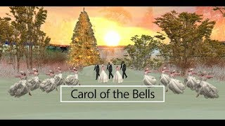 Carol of the Bells - SLDC - Holiday Dreams