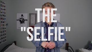 five TYPES OF SELFIES | JoshSobo