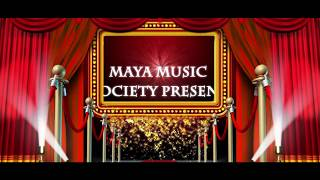 Maya Music Society and World Academy of Music Annual Summer Concert 10 June 2017