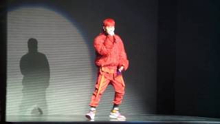 170923 G-Dragon: A Boy (소년이여) [Act III: MOTTE Birmingham]