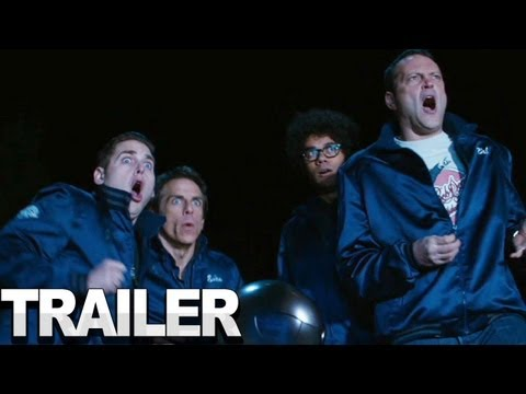 The Watch - Exclusive Red Band Trailer