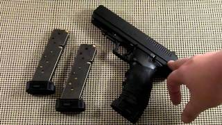 Hi-Point Carbine & C9 Pistol | Budget or Junk??