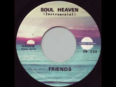 E Rodney Jones - Soul Heaven [Instrumental]
