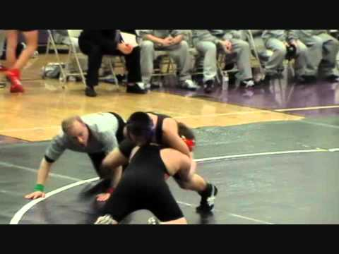 Northern Guilford Middle School Wrestling