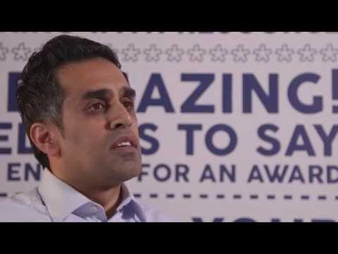 Asif Choudry, Sales & Marketing Director