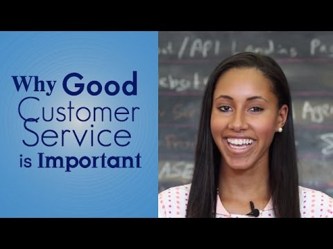 Why Good Customer Service is Important - MightyCall